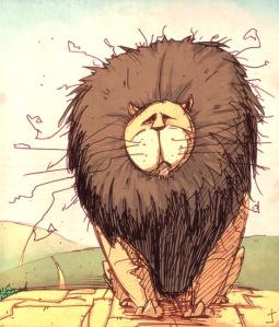 oz_cowardly_lion_by_dcjosh-d334thx